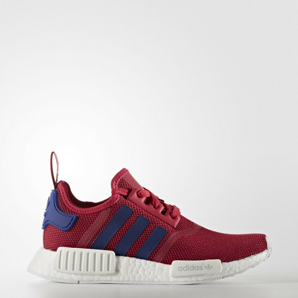 9e6413866 Details about Adidas NMD R1 Nomad Pink Purple Sizes 4 to 8 Style S80205  Unisex Runner Boost