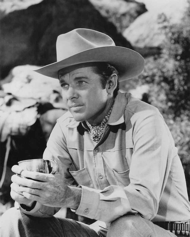 Audie Murphy 8x10 Photo 004 Ebay