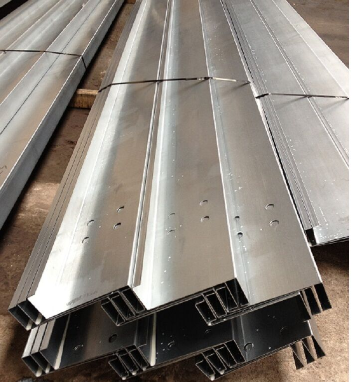 Z Purlins Metal Cladding Flat Roofs Roofing Products