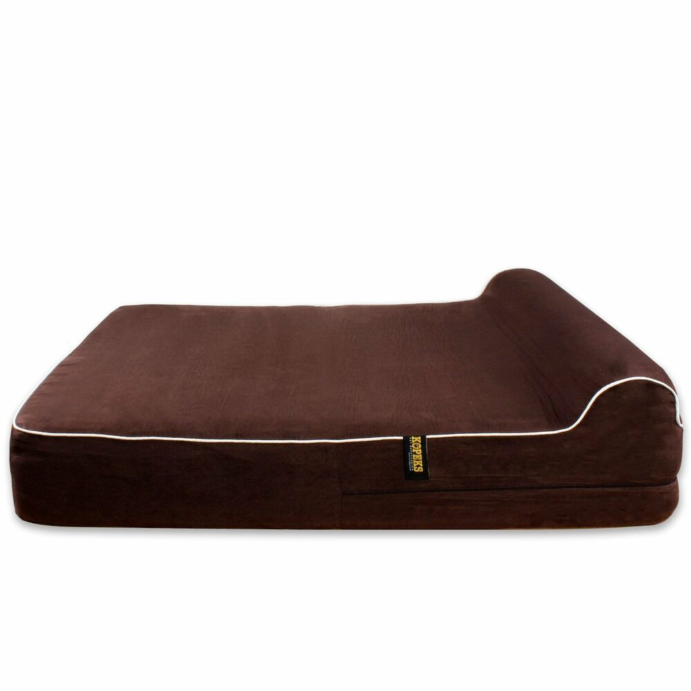 Dog Beds With Replacement Covers