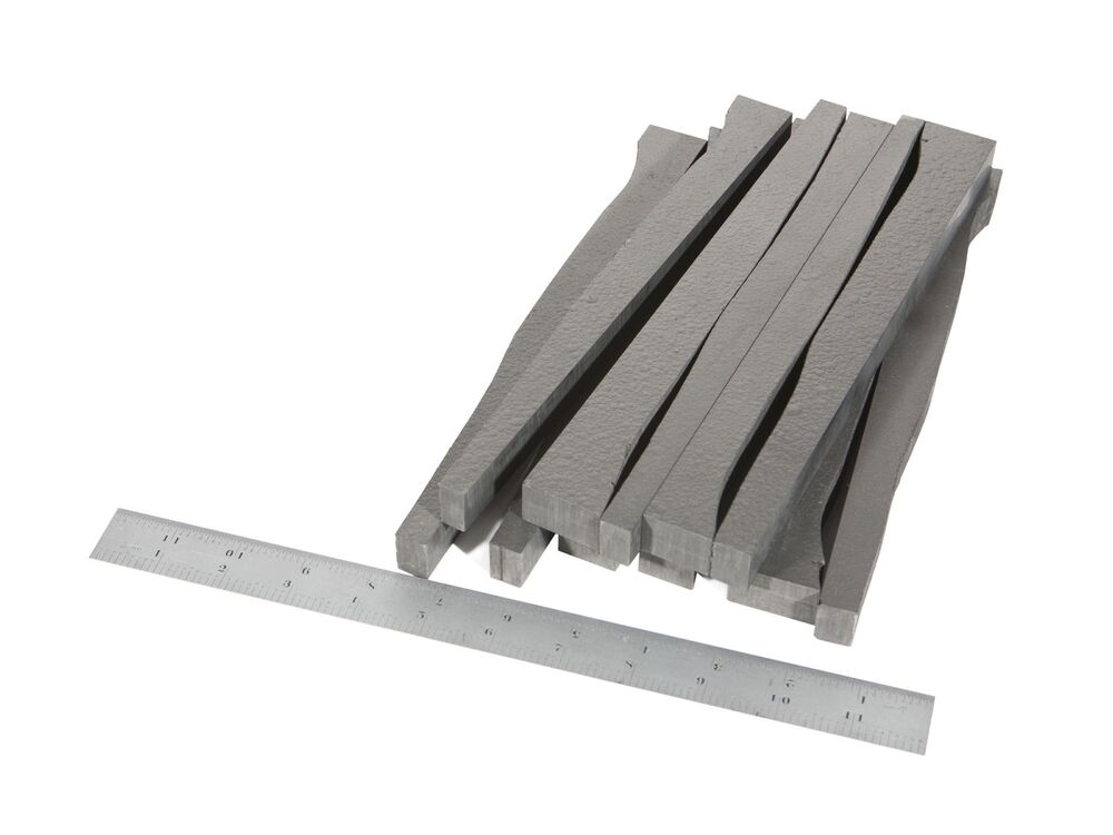 5 48 Lbs Of Pyrolytic Graphite Pieces Lot 13 Ebay