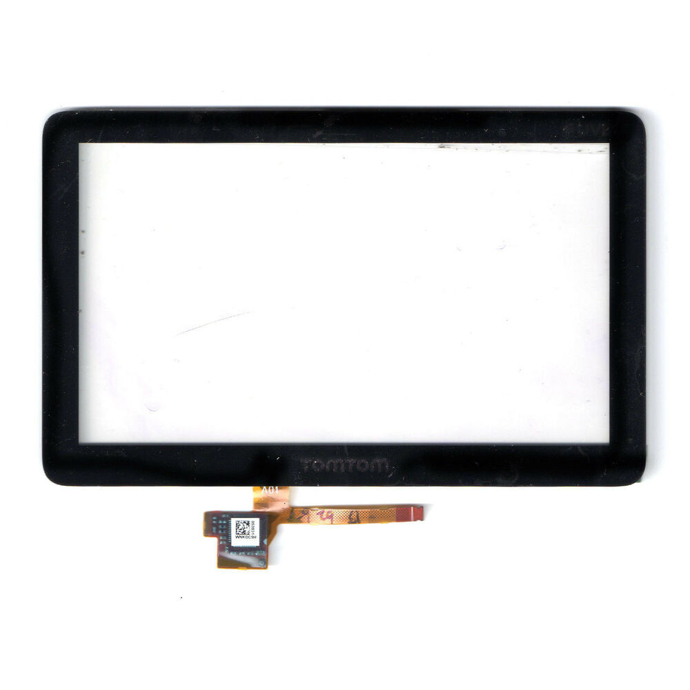 replacement touch screen digitizer for tomtom go live 1005. Black Bedroom Furniture Sets. Home Design Ideas