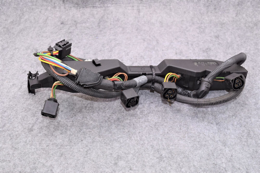 used e bmw e46 n42 318i wiring harness engine ignition. Black Bedroom Furniture Sets. Home Design Ideas