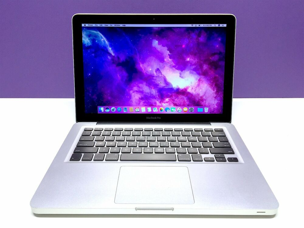 apple macbook pro 13 inch laptop pre retina 2 year. Black Bedroom Furniture Sets. Home Design Ideas
