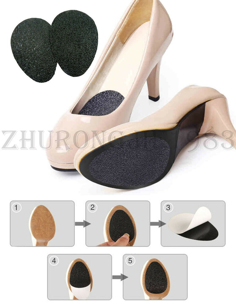Non Slip Sole Pads For Shoes