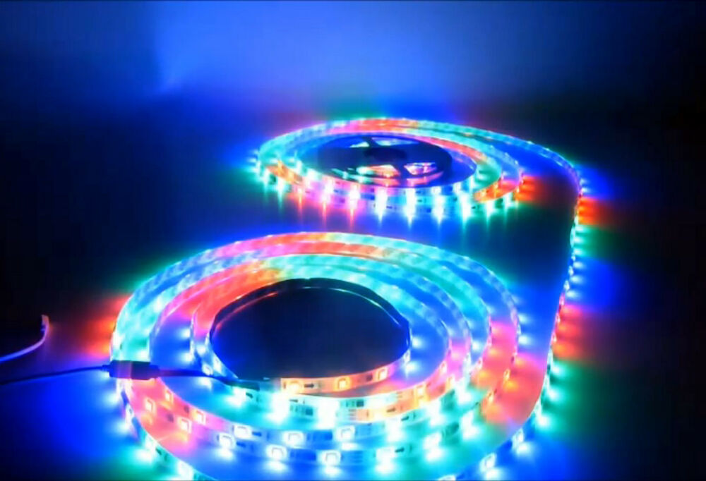 Chasing Ultimate 10 Meter 32FT LED Rope Light Strips New ...