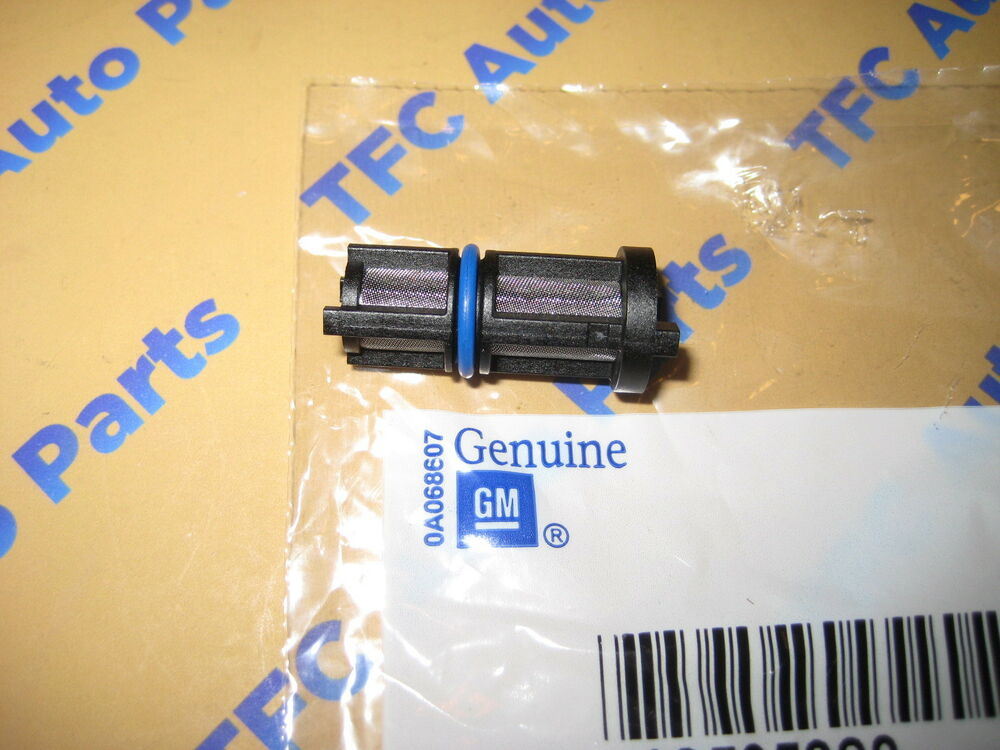 Chevy Gmc Pontiac Buick Valve Lifter Oil Filter With O