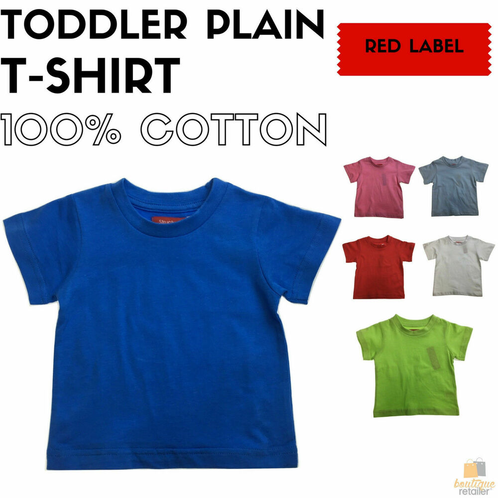 707a52e1c06 Toddler T Shirts Plain - Cotswold Hire