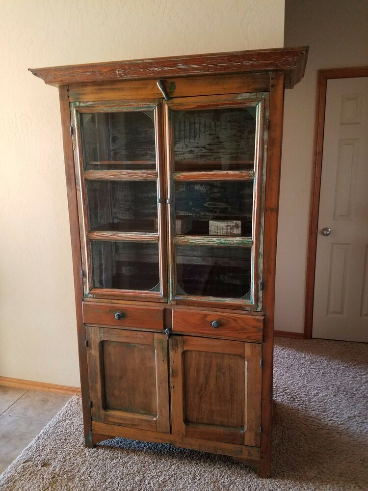 Kitchen Pie Cabinet