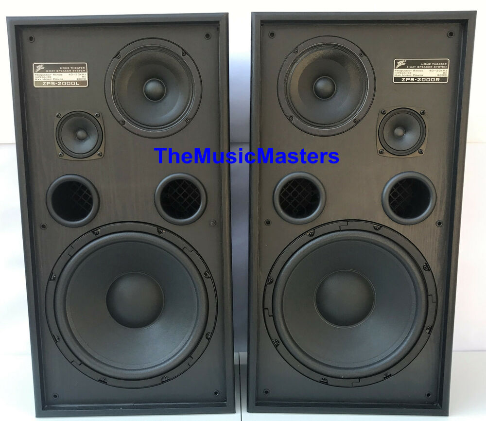 how to connect speakers stereo