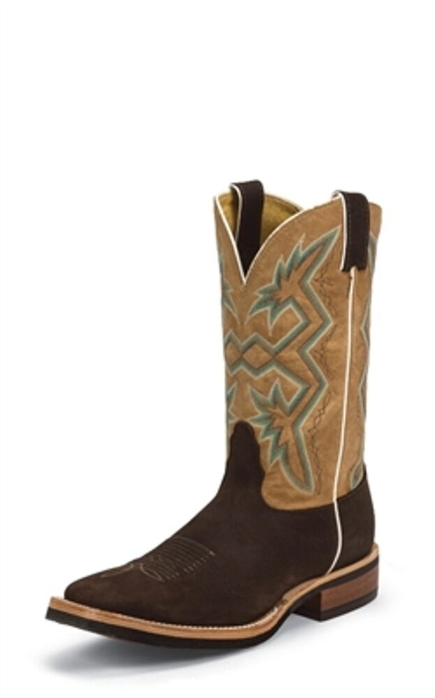 90147a3b Details about NOCONA MEN'S DENVER STYLE RODEO BOOT MD5330