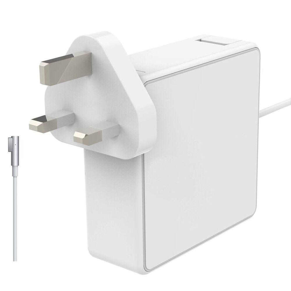 Used Macbook Pro Charger: 85W MagSafe1 Power Adapter Charger For Apple Macbook Pro