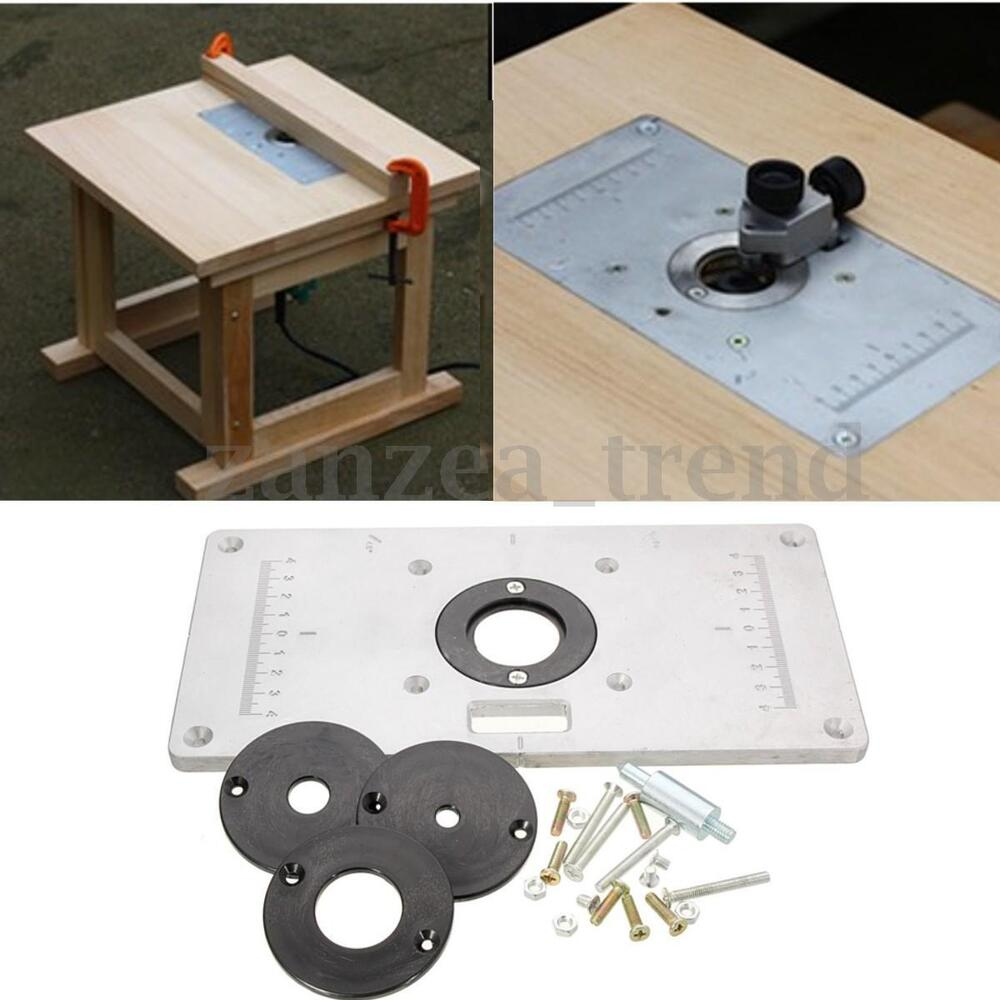 Incra router table insert plate imagescra base assembly fine router table insert plate size images greentooth Image collections