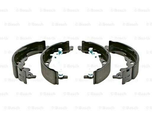 Rear Brake Shoe Fits Dacia Logan Mercedes Citan Renault Clio 2007