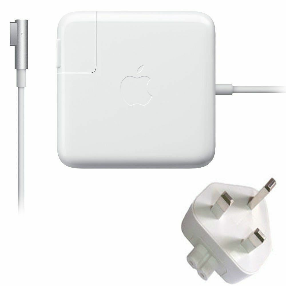 Used Macbook Pro Charger: Genuine Apple MacBook Pro (17-inch, 2008, 2009, 2010, 2011