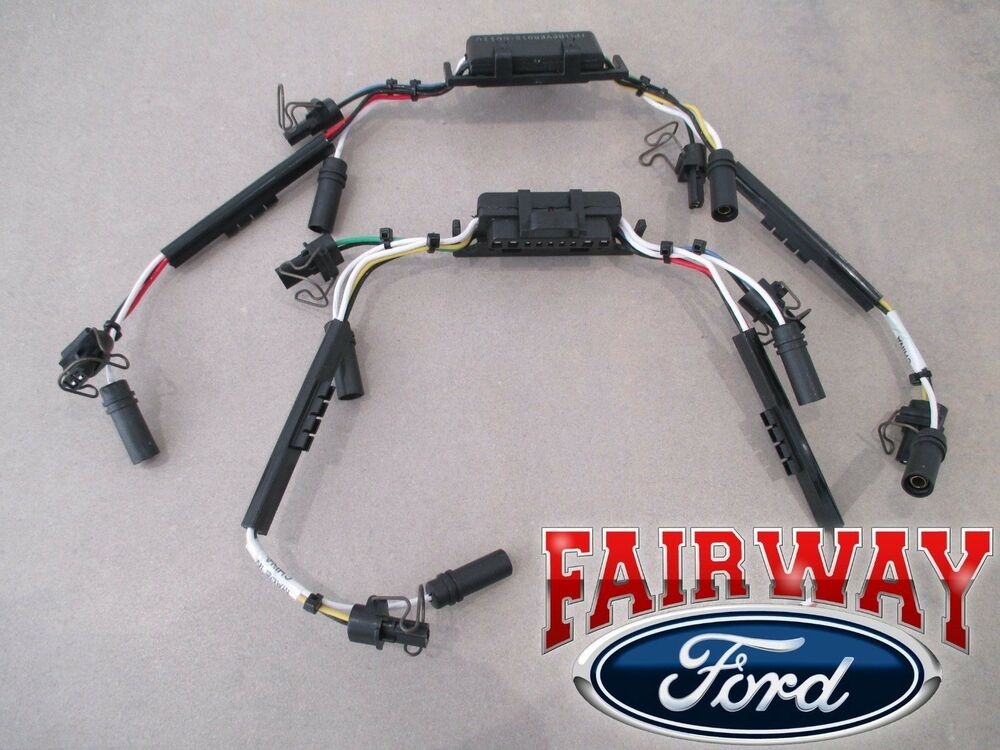 00 thru 03 excursion oem ford 7 3l diesel fuel injector. Black Bedroom Furniture Sets. Home Design Ideas