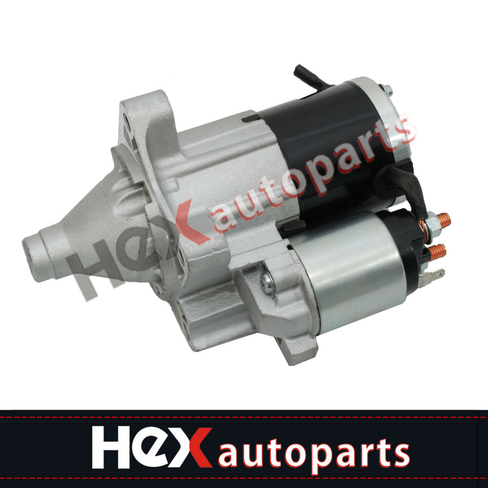 Chrysler 300 2006 2009 Remanufactured Starter: New Starter For Chrysler 300 Dodge Challenger Charger