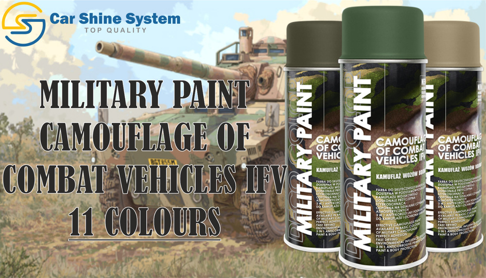 Deco color military spray paint camouflage army paintball for Art deco colours for painting