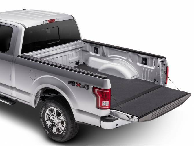 Bedrug Impact Mat 2017 2018 Ford F250 F350 8 Bed W Spray