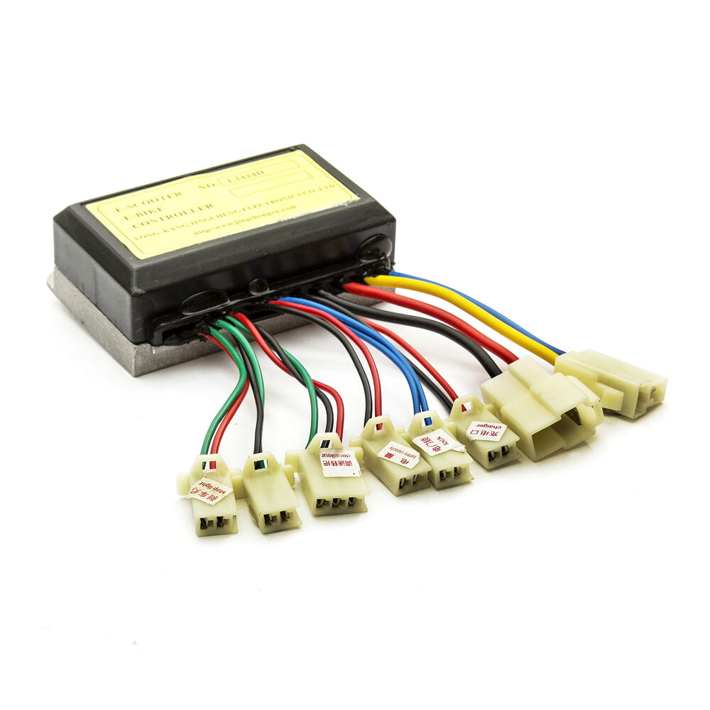 Electric e scooter bike motor 24 volt speed controller 300 for 24 volt dc motor speed controller