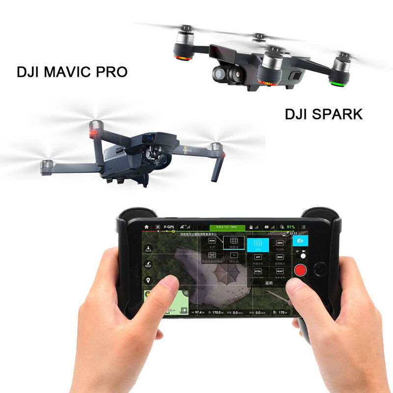 Dji Spark Drone >> Wifi Drone Phone Handle Remote Control For Dji Spark Wingsland S6