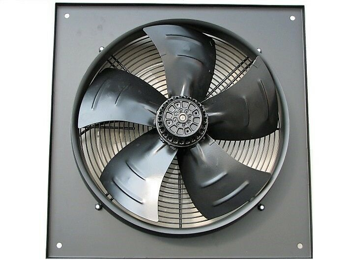 Commercial Ventilation Fans Industrial : Industrial extractor fan quot and