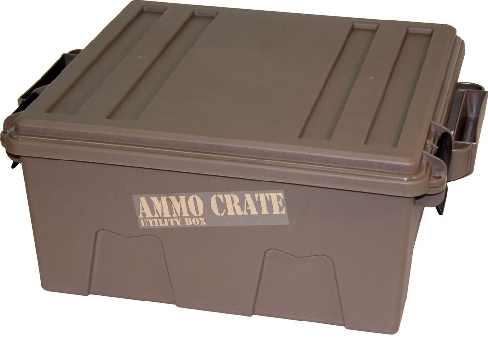 s l1000 ammo crate ebay Old Fuse Box Parts at beritabola.co