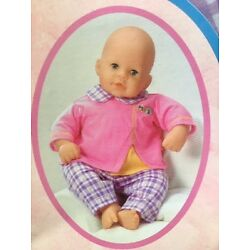 Zaph New Clothes Baby Annabell Doll,Chou Chou 2 pc Pink purple pants top 3+