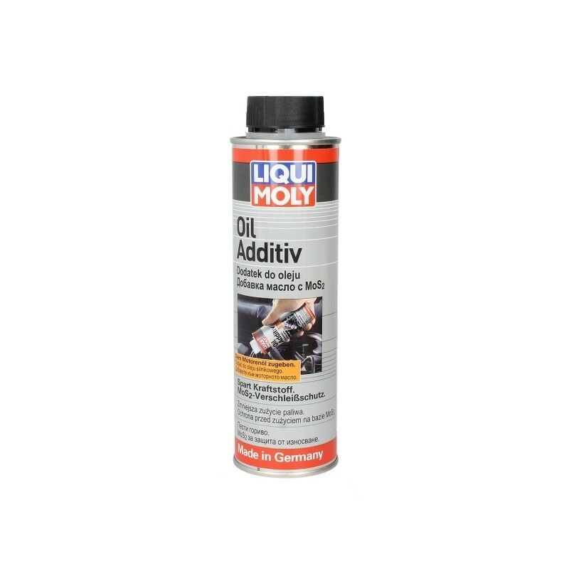 motor l additiv liqui moly oil additiv mit mos2 300ml ebay. Black Bedroom Furniture Sets. Home Design Ideas