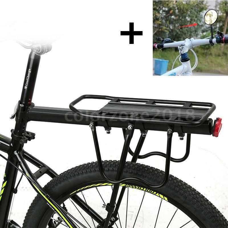 fahrrad gep cktr ger geeignet mountainbike hinten. Black Bedroom Furniture Sets. Home Design Ideas