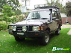 Airflow Snorkel Kit Land Rover Discovery 200 Tdi to 1994 + Workshop Manual CD