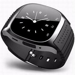 Kyпить Mate Wrist Waterproof Bluetooth Smart Watch For Android HTC Samsung iPhone iOS на еВаy.соm
