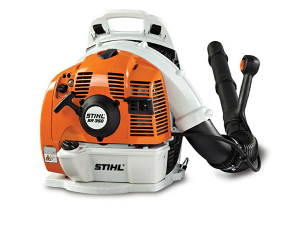Stihl Backpack Blowers : Cant ship stihl br professional back pack blower
