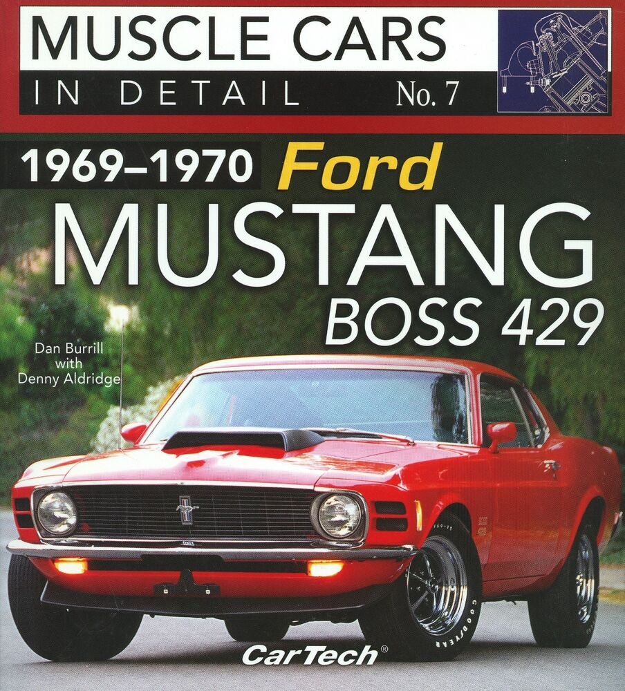Details about 1969 70 mustang boss 429 history paint option codes vin build tag decoder