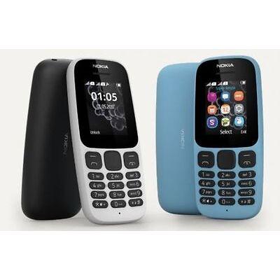 Nokia 105 DS 2017