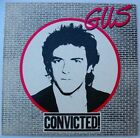 GUS (LP 33 Tours) CONVICTED