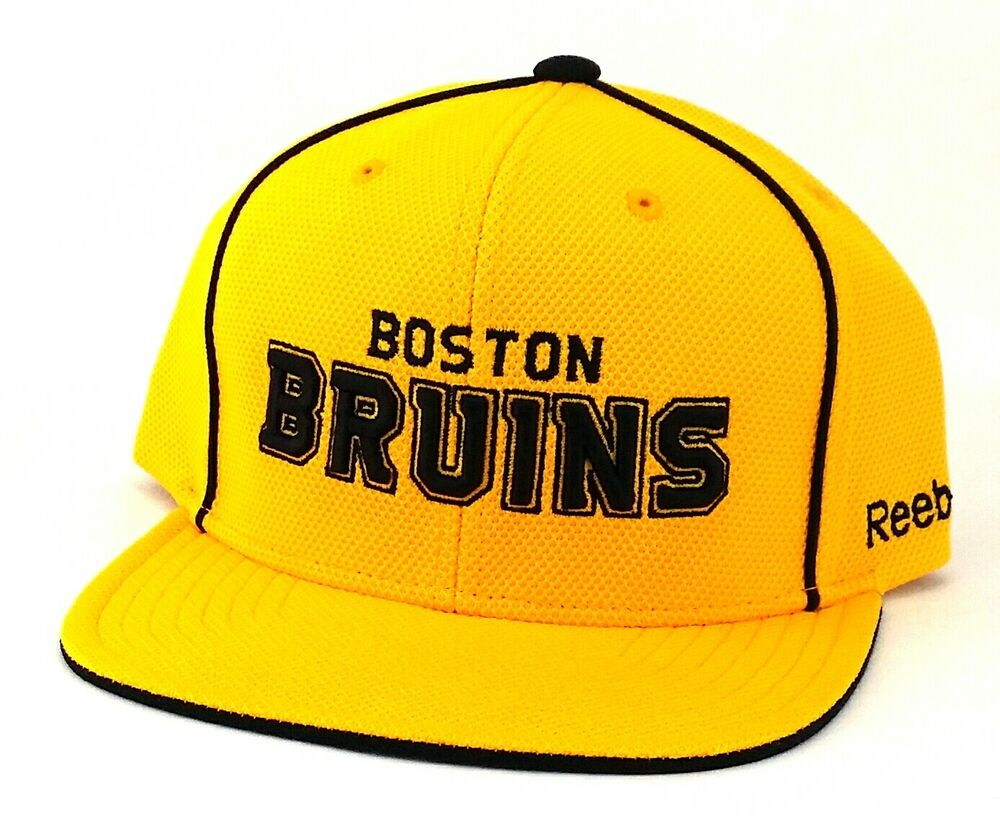 49ba16efb24 boston bruins reebok hat