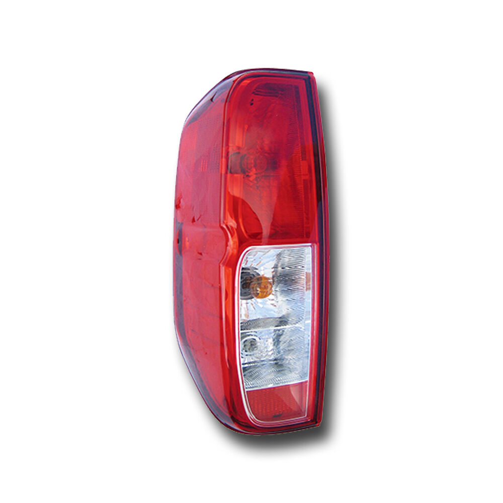Fits 2005 2014 Nissan Frontier Driver Left Side Tail Light