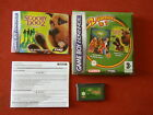 2 jeux in 1, Scooby Doo / Pal - Espagne / Game Boy Advance POWERSELLER
