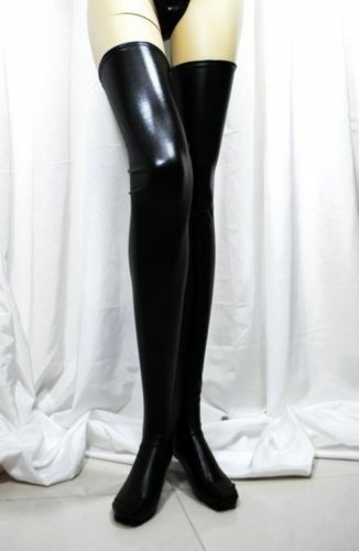 high Latex thigh