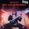 Thin Lizzy - Live and Dangerous (Live Recording) (CD 1998)