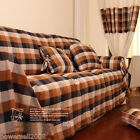 European Rural Mediterranean Fluid Lattice Sofa Cover 250CM*250CM