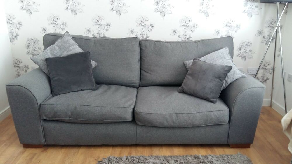 Next Garda Sofa 3 seater