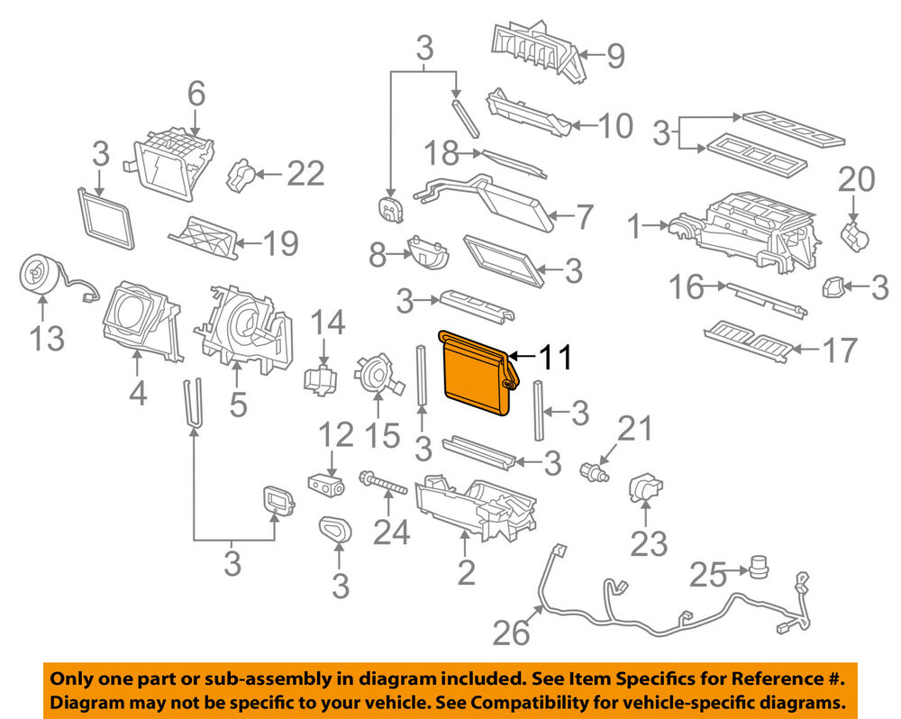 Chevrolet Cruze Repair Manual: Air Conditioning Evaporator Hose Assembly Replacement