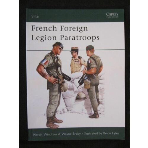 osprey-elite-6-french-foreign-legion-paratroops