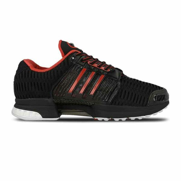 Kleidung & Accessoires Adidas Clima Cool 1 silver red black
