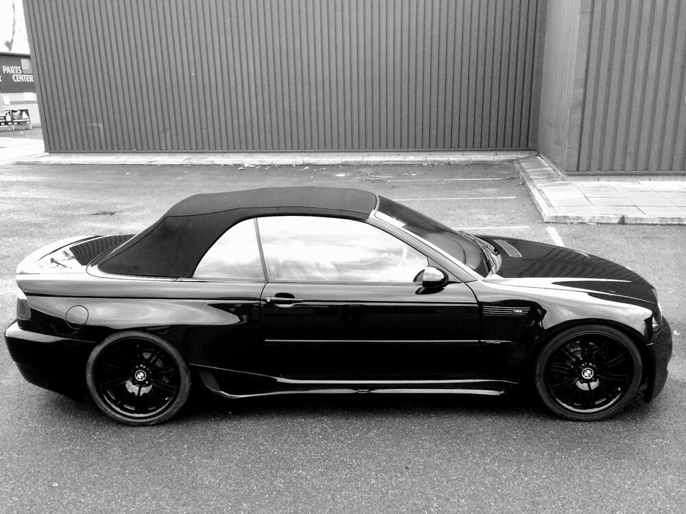 bmw e46 full wide arch body kit genuine dimma ebay. Black Bedroom Furniture Sets. Home Design Ideas