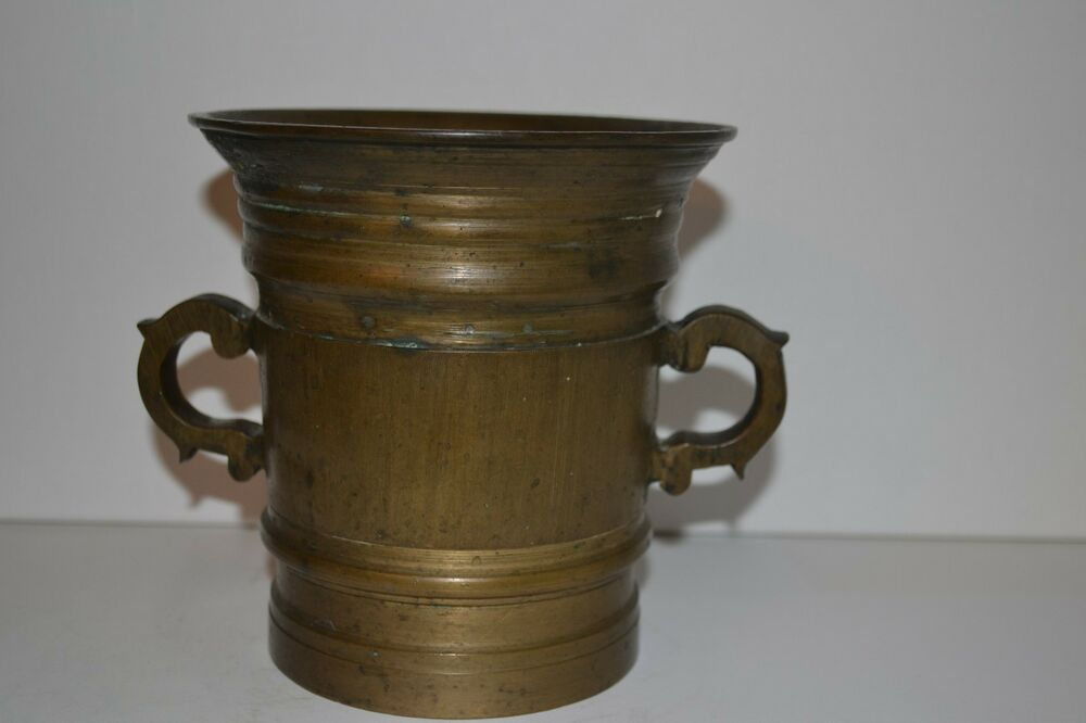 Antique Chinese Bronze Vase Incense Burner Ebay