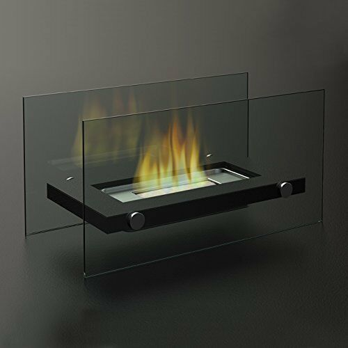 kamin tisch von bioethanol ofen fuego ohne esche komfort dekorative neu ebay. Black Bedroom Furniture Sets. Home Design Ideas