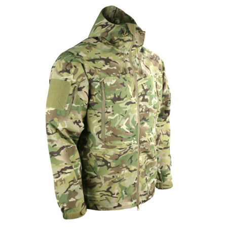 img-Defender Kom Tex Military Smock BTP MTP Multicam Army Camo Jacket